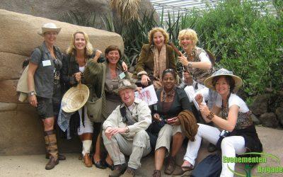 Expeditie Burgers' Zoo Arnhem