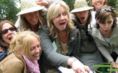Arie op Safari Burgers' Zoo Arnhem